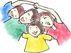 Приемная семья: понятие и отличия