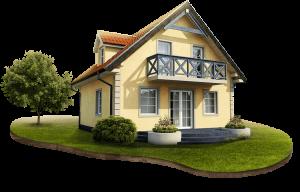 Какие документы нужны для оформления дома в собственность