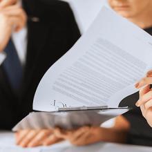 Отличие трудового договора от гражданско-правового договора
