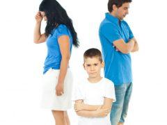 Основания и порядок отмены усыновления ребенка
