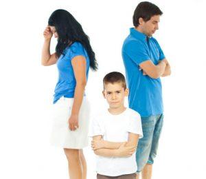 Отмена усыновления ребенка