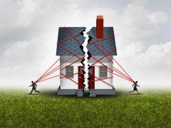 Как разделить имущество, нажитое в гражданском браке (сожительстве)