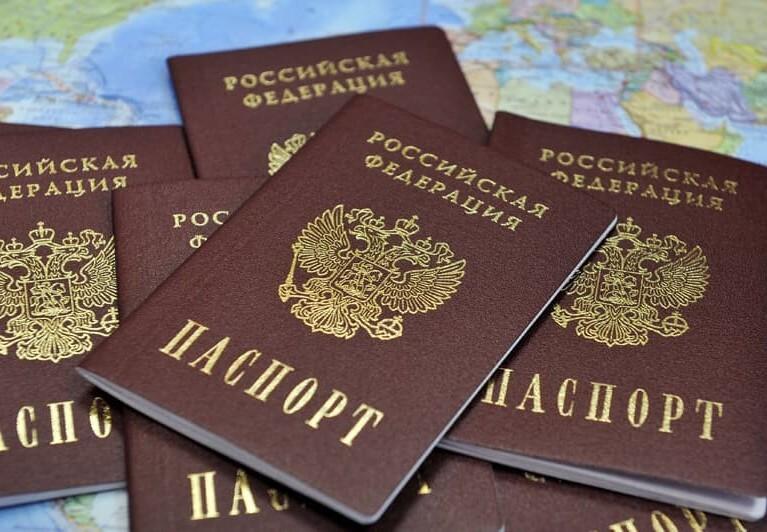 Каким образом можно мужчине поменять фамилию в паспорте