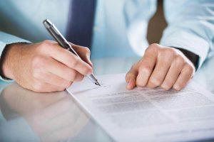 Договор на разовую работу между ип и физическим лицом
