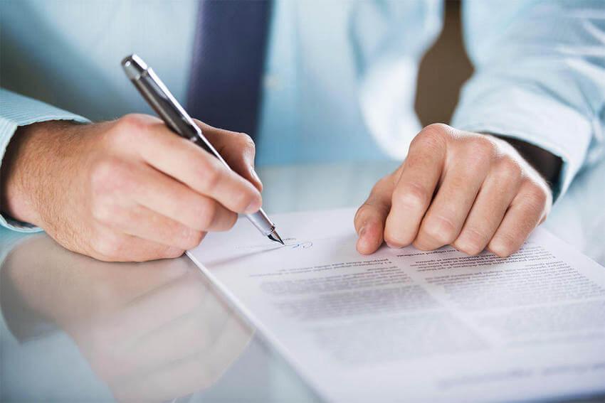 Договор подряда на строительство индивидуального (частного) жилого дома с физическим лицом