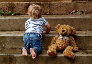 Как рассчитать алименты на ребёнка от заработной платы