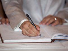 Брачный договор — что это за документ и зачем нужен?