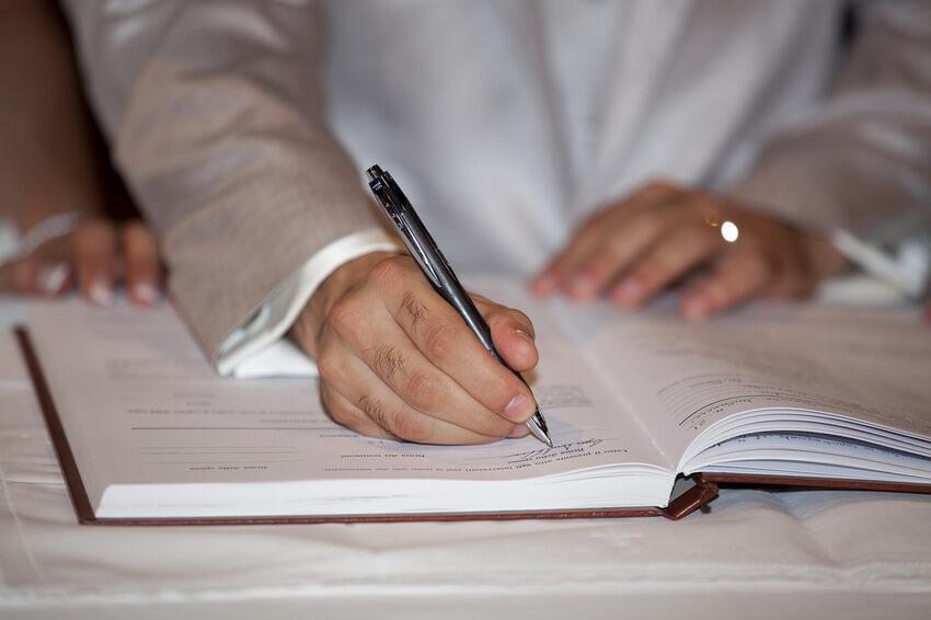 Брачный договор: что это такое и зачем он нужен