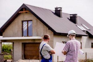 Предоставление служебного или личного жилья