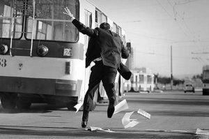Как уволить сотрудника за опоздание