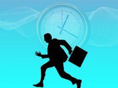 На какой срок заключается срочный трудовой договор