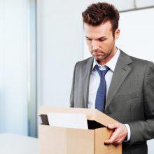 Приказ об увольнении: правила и образцы заполнения