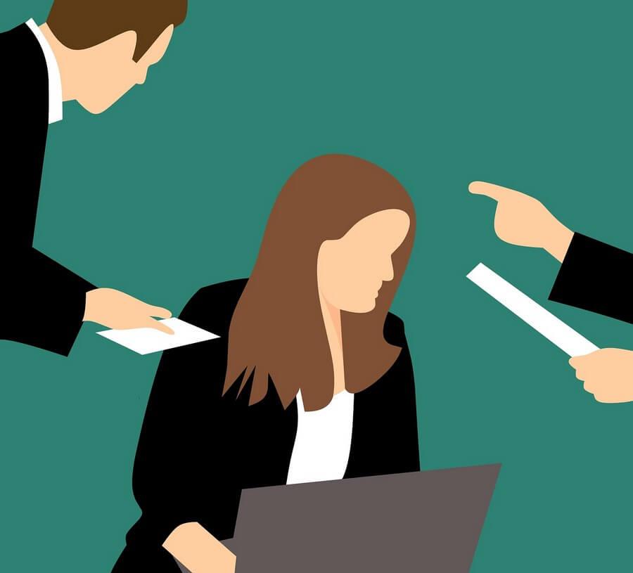 Принуждение к увольнению по собственному желанию судебная практика