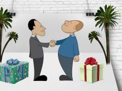 Как заключить трудовой договор между физическими лицами