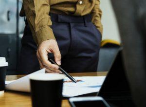 Трудовой договор с генеральным директором: особенности подписания