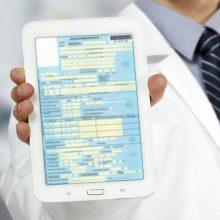 Как работает электронный больничный лист