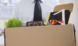 Увольнение в связи со смертью работника