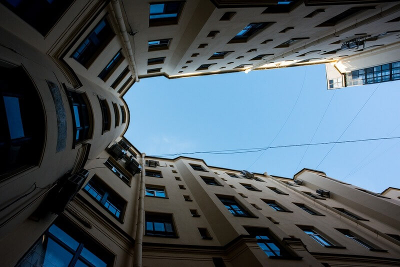 Апартаменты и квартира в чем разница