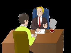 Должностная инструкция кадрового работника