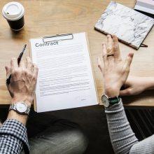 Правила заполнения места работы в трудовом договоре