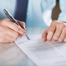 Срочный трудовой договор: как и когда может быть заключен