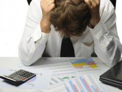Увольнение в связи с банкротством предприятия