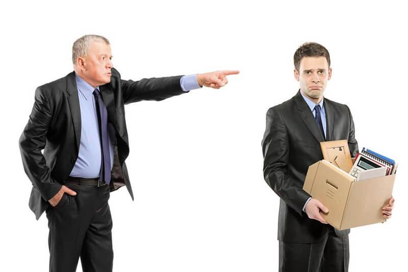Как уволить сотрудника без его желания по закону