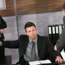 Отстранение от работы: основания согласно ТК РФ