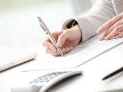 Заявление о приеме на работу: обязательно или нет