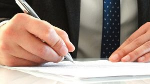Акт об отказе писать объяснительную записку