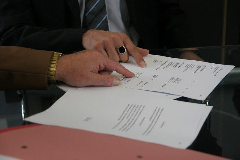 Акт оказанных услуг бланк и образцы заполнения
