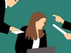 О дискриминации при приеме на работу