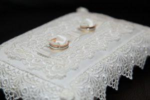 Есть ли исключение для венчания не регистрированных