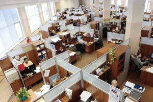 санитарные нормы и правила для офисных помещений