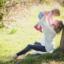 Отпуск по уходу за ребёнком: правила оформления, новое в законодательстве