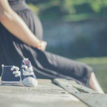 Какие права у беременной женщины на работе