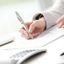 Как написать служебную записку: образец правила составления