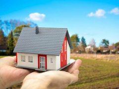 Как зарегистрировать дом на дачном (садовом) участке