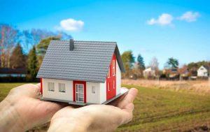 Регистрация садовых домиков до 1 января 2020 г