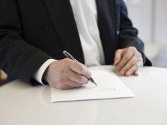 Как написать заявление на отгул за свой счет, и кому он положен