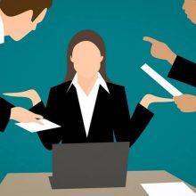 Как написать жалобу в трудовую инспекцию