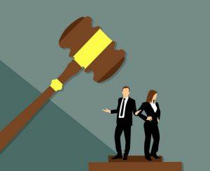 Причины расторжения брака в исковом заявлении