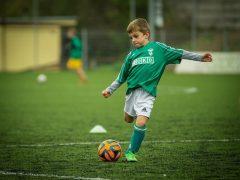 Спортивная страховка для ребенка-спортсмена: группы риска и выплаты
