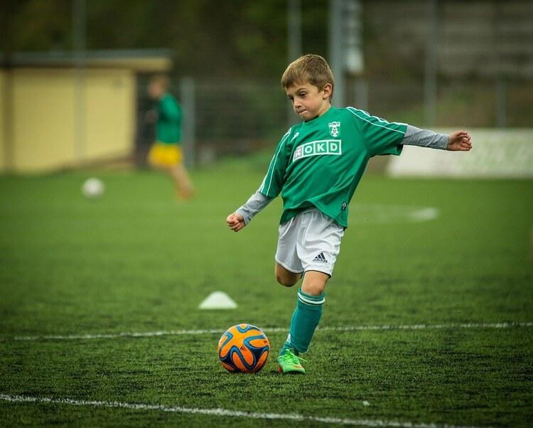Страхование жизни ребёнка спортсмена