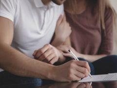 Брачный договор для ипотеки: оформление до брака, во время брака