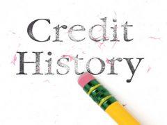 Как улучшить кредитную историю, если она испорчена