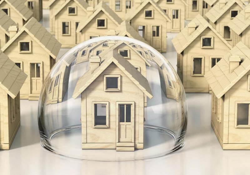 Страховка квартиры при ипотеке