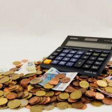 Взимаются ли алименты с налогового вычета