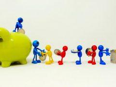 Дарение денег между родственниками: как оформить и оплатить налог