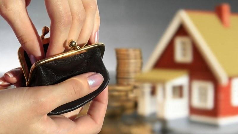 Налог на имущество несовершеннолетних детей